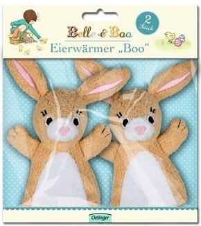 Belle /& Boo Boo Hase Kuscheltier