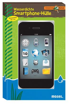 Wasserdichte Smartphone-Hülle