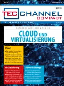 Tecchannel compact 03/2019 - Cloud und Virtualisierung