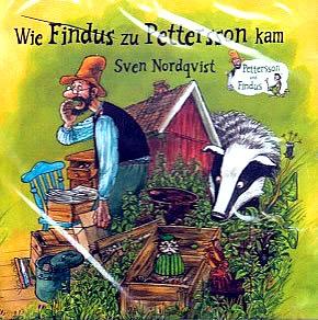 Wie Findus zu Pettersson kam (Gekürzte Lesung)