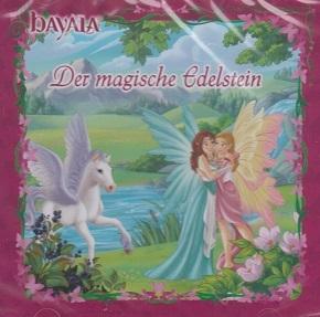 Bayala - Der magische Edelstein (Hörspiel)