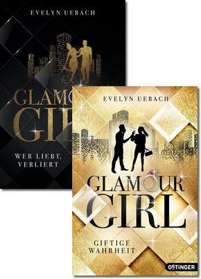 Glamour Girl Buchpaket - Die komplette Geschichte (2 Bücher)