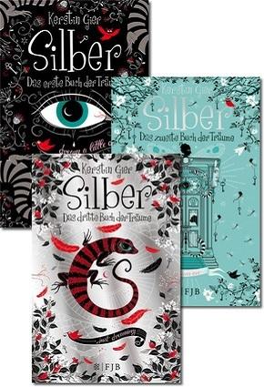 Silber - Die komplette Trilogie (3 Bücher)