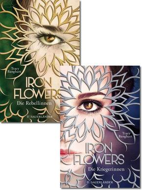 Iron Flowers - Die Rebellinnen & Die Kriegerinnen (2 Bücher)