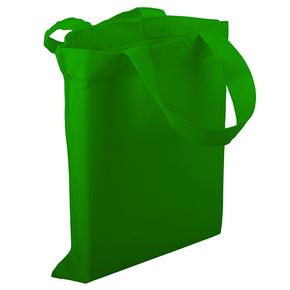 Büchertasche Basic - grün