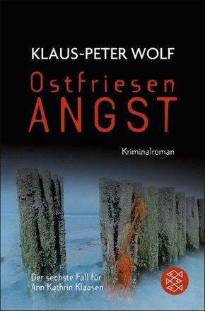 Ostfriesenangst (eBook, ePUB)