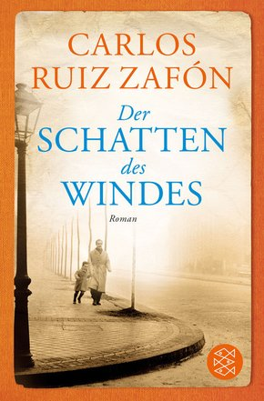 Der Schatten des Windes (eBook, ePUB)