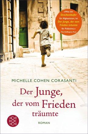 Der Junge, der vom Frieden träumte (eBook, ePUB)