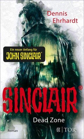 Sinclair - Dead Zone (eBook, ePUB)