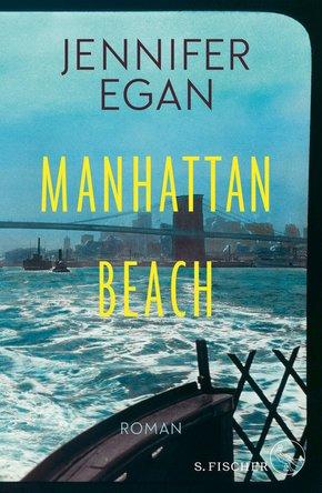 Manhattan Beach (eBook, ePUB)