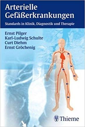 Arterielle Gefäßerkrankungen