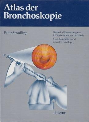 Atlas der Bronchoskopie