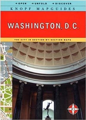 Knopf MapGuide: Washington, D.C