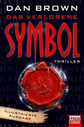 Das verlorene Symbol - Thriller