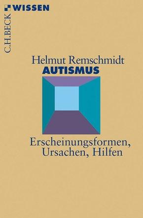 Autismus (eBook, ePUB)