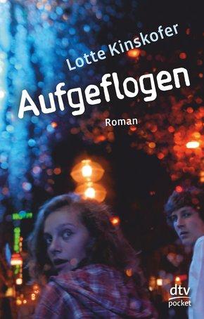 Aufgeflogen (eBook, ePUB)