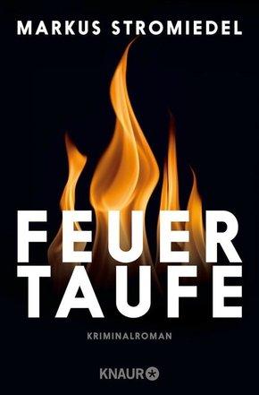 Feuertaufe (eBook, ePUB)