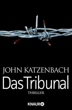 Das Tribunal (eBook, ePUB)