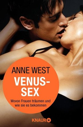 Venus-Sex (eBook, ePUB)