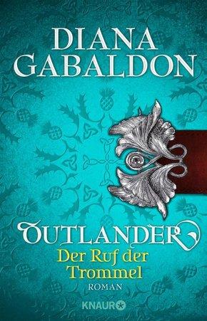 Outlander - Der Ruf der Trommel (eBook, ePUB)