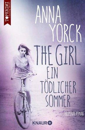 The Girl - ein tödlicher Sommer (eBook, ePUB)