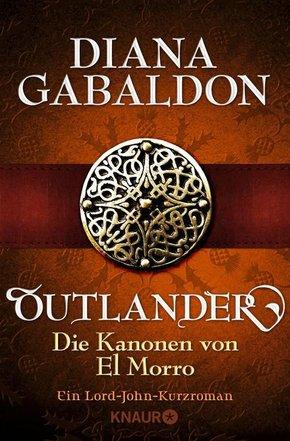 Outlander - Die Kanonen von El Morro (eBook, ePUB)
