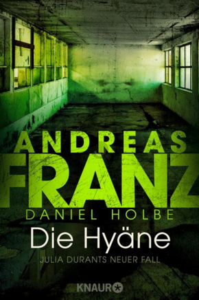 Andreas Franz - Die Hyäne