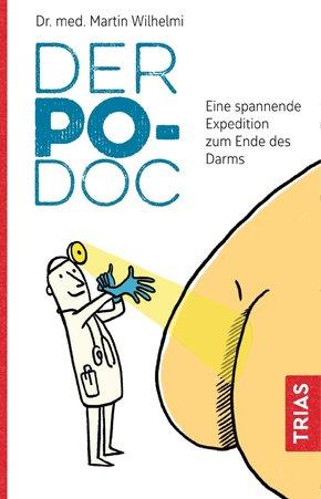 Der Po-Doc (eBook, ePUB)