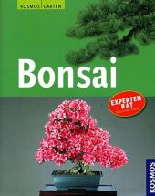 Bonsai - Mein schöner Garten, Profi-Tipps