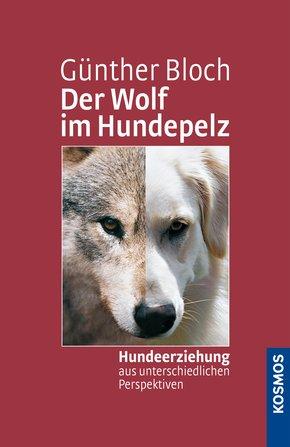 Der Wolf im Hundepelz (eBook, ePUB)