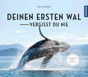 Deinen ersten Wal vergisst Du nie... (eBook, PDF)