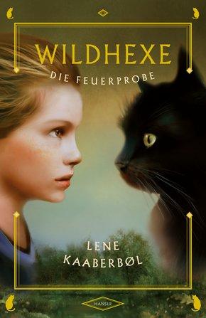 Wildhexe - Die Feuerprobe (eBook, ePUB)