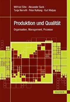 Produktion und Qualität