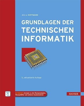Grundlagen der Technischen Informatik