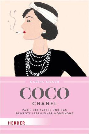 Coco Chanel (eBook, ePUB)