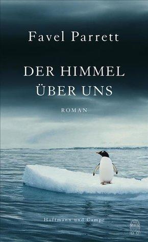 Der Himmel über uns (eBook, ePUB)