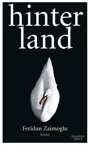 Hinterland (eBook, ePUB)