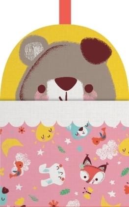 Mein Kuschelbuch fürs Bett - Bär