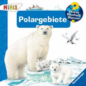 Ravensburger Minis - Polargebiete - Wieso? Weshalb? Warum?
