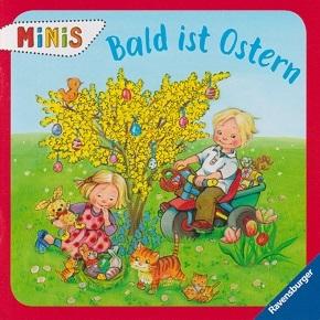 Ravensburger Minis - Bald ist Ostern