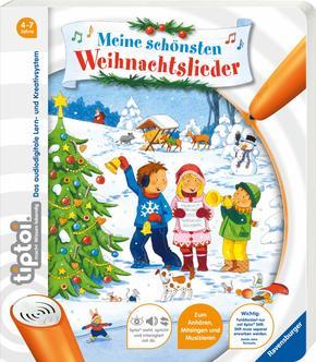 tiptoi®  - Meine schönsten Weihnachtslieder