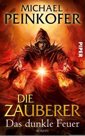 Die Zauberer (eBook, ePUB)