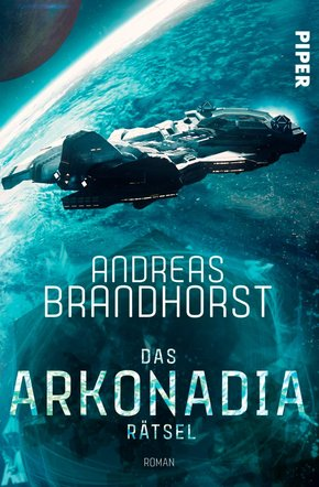 Das Arkonadia-Rätsel (eBook, ePUB)