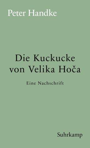 Die Kuckucke von Velika Ho?a (eBook, ePUB)