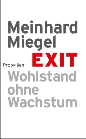 Exit - Wohlstand ohne Wachstum
