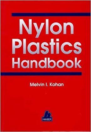 Nylon Plastics Handbook