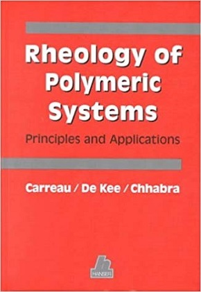 Rheology of Polymeric Systems: Principles and Applications