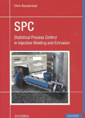 SPC - Statistical Process Control in Injection Molding and Extrusion