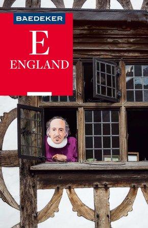 Baedeker Reiseführer England (eBook, PDF)