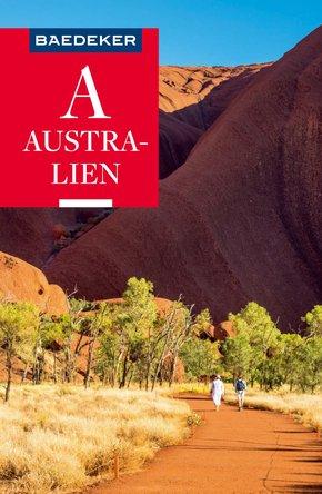 Baedeker Reiseführer Australien (eBook, PDF)